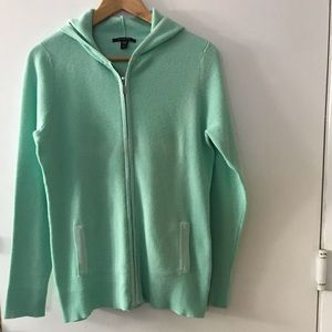 Cyrus hooded sweater for women